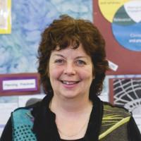 Alison Woollard, Principal