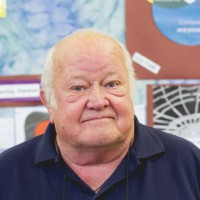 Jim Green Chairperson