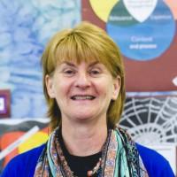 Lesley Kennedy Staff Trustee