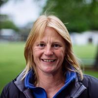 Sue McGhie