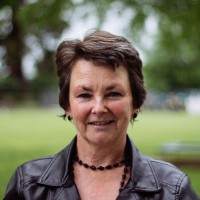 Wendy Taylor, Deputy Principal