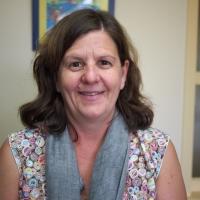 Lisa Birrell - Finance Officer