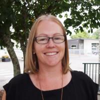 Andrea Harvey, Team Leader Team, Kahikatea