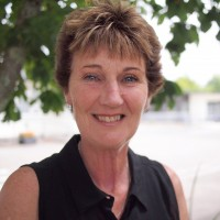 Deb Eising, Front Office Manager