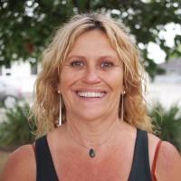 Ginny Myers, CRT Teacher