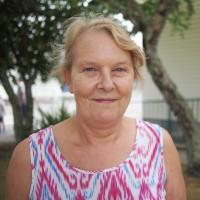 Jane Ball, Teacher Aide