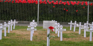 ANZAC Field of Remembrance