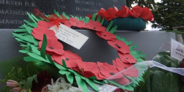 ANZAC Commemoration Assembly & Town Parade